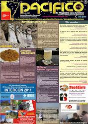 Revista Pacífico Nº  10 A