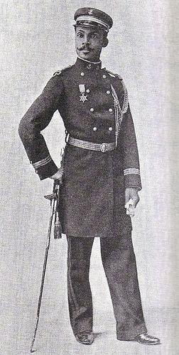 Benito Sylvain