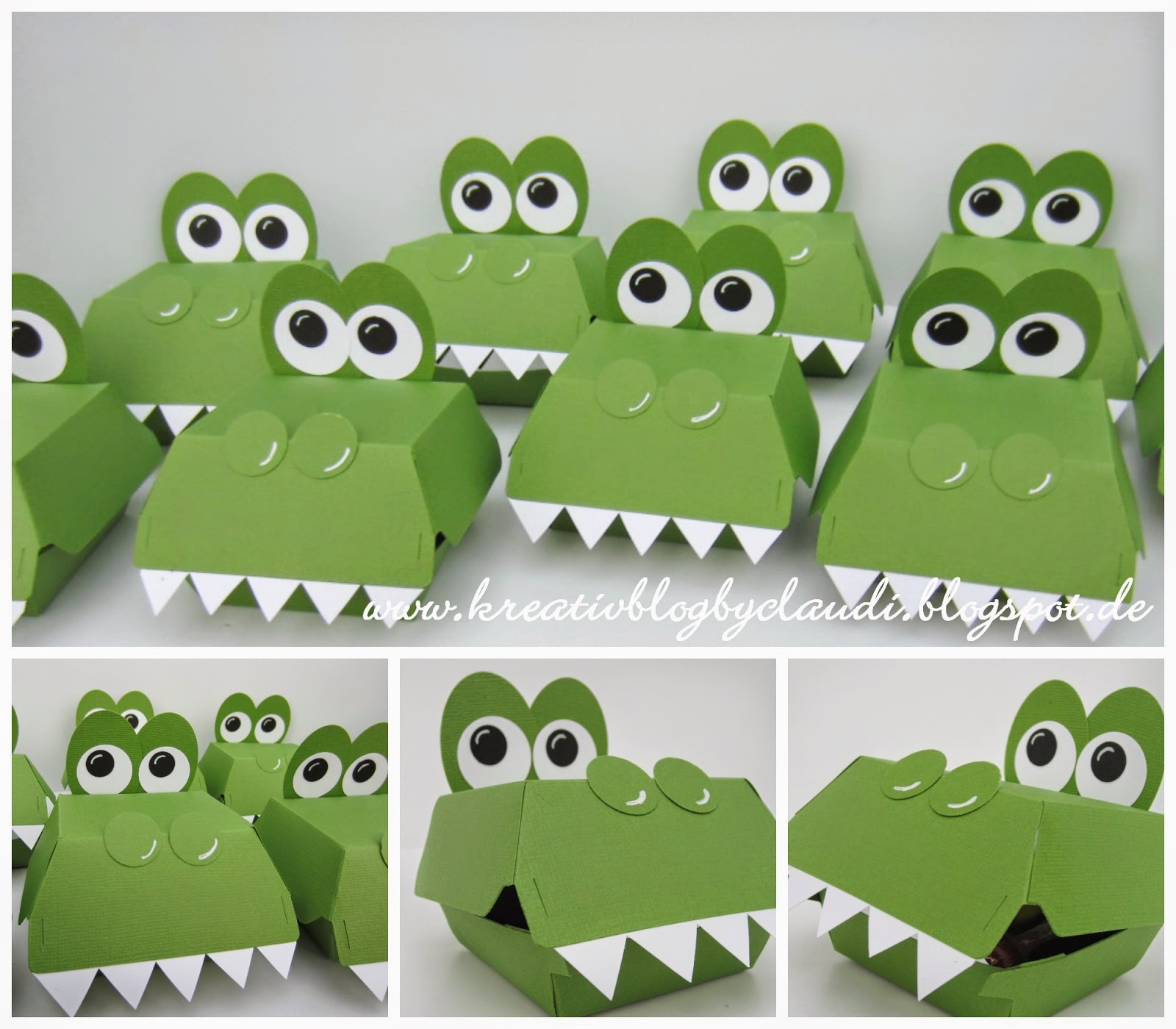 kreativ blog by claudi krokodile