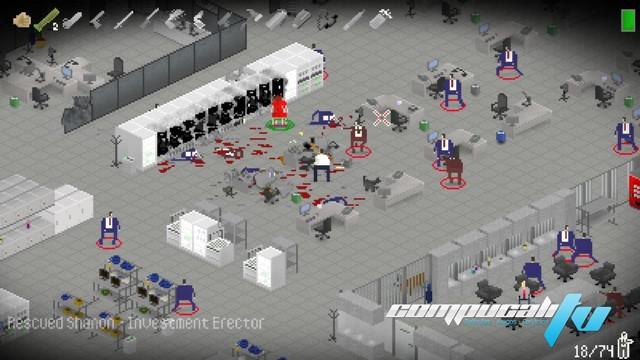 Corporate Lifestyle Simulator PC Full
