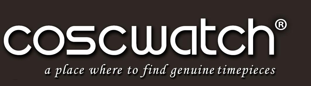 COSCWATCH - Jam Tangan Second and Original, Jam tangan Mewah, Jual Beli Jam Tangan Mewah Bekas