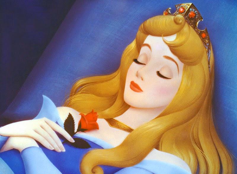 La Bella Durmiente, cuentos para niños