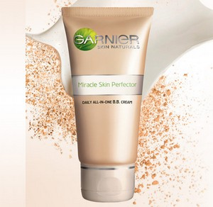 Amostra Gratis do Creme Miracle Skin Perfector