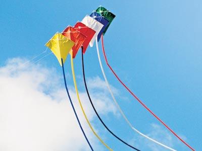 pipa middleton gallery: Flying of Kites