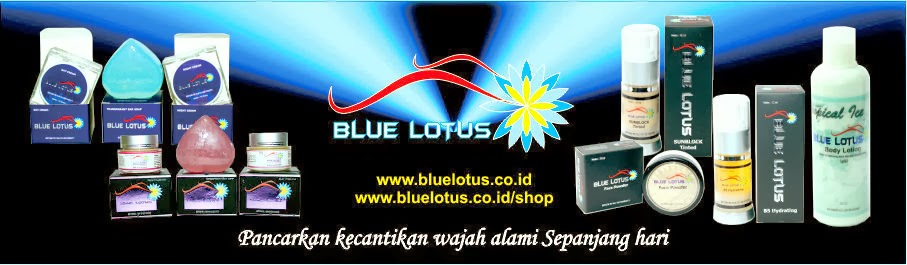 All Product Blue Lotus