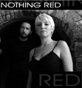 nothing red