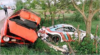 Gumball crash