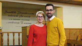 ✉ Scrisoare misionară: Ionuț și Daniela Cuceuan 🔴 Răspândind binecuvântarea