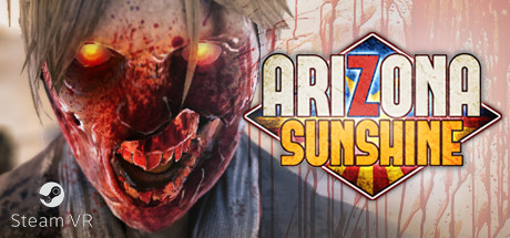 Arizona Sunshine PC Game Free Download