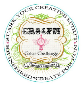 cr84fn Color Challenge Blog