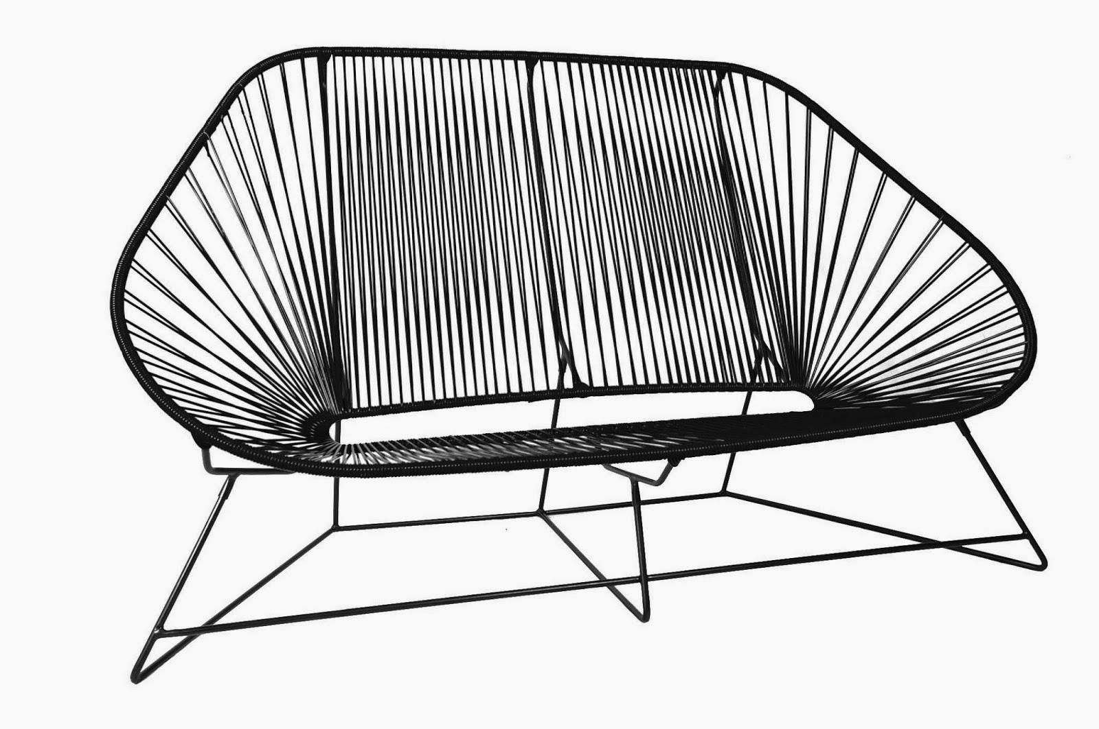 Historia del dise o industrial silla acapulco for Silla acapulco
