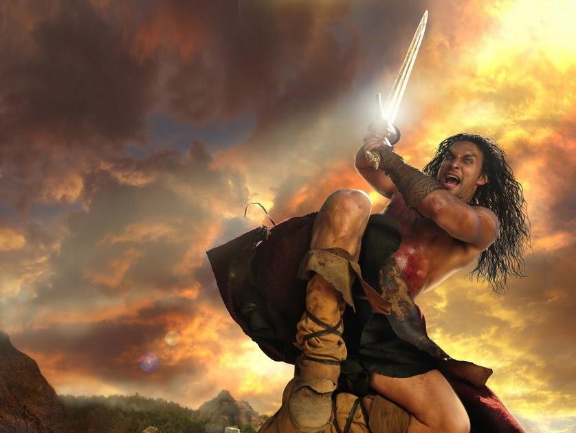 Conan, el bárbaro (2011) Película - PLAY Cine
