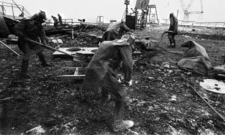 history project on chernobyl On april 26, 1986 the worst nuclear accident in history took place in chernobyl, ukraine as a result of an unnecessary safety test workers at.