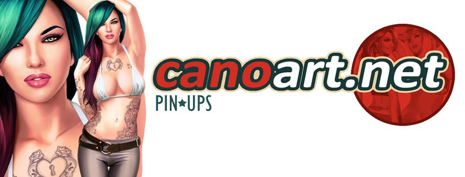 Art of cano