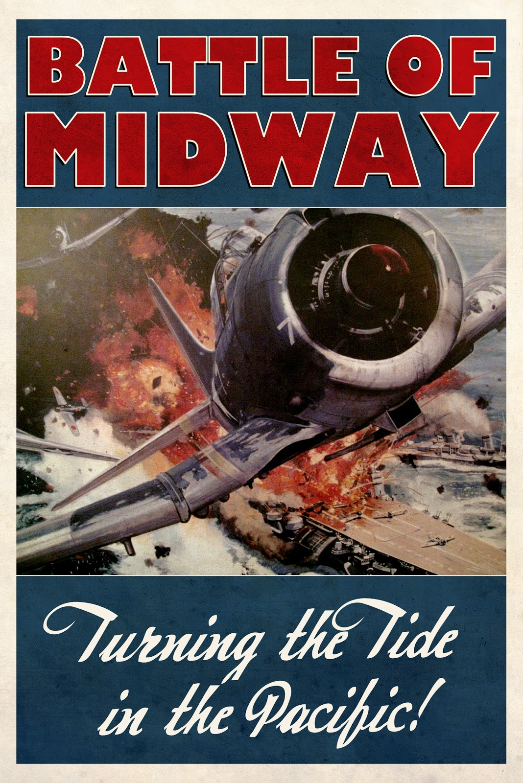 battle of midway The paperback of the the battle of midway by craig l symonds at barnes & noble free shipping on $25 or more.