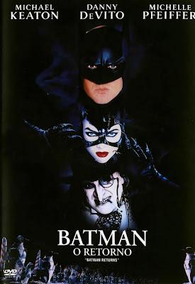 Batman : O Retorno   Dublado