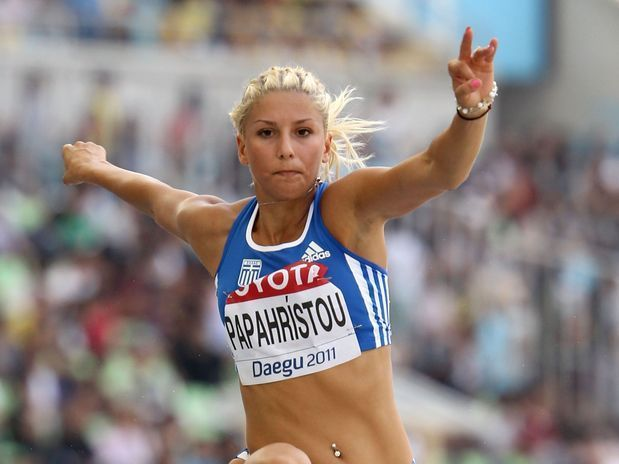Los 10 mayores escándalos de la primera semana de los Juegos Olímpicos Londres 2012