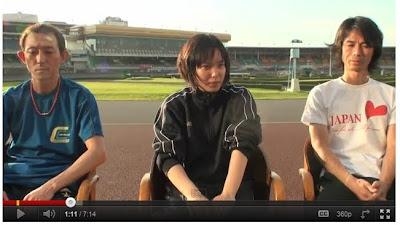 日 最美賽車手 佐藤摩彌:日本最美賽車手 佐藤摩彌 被封「美得過火」