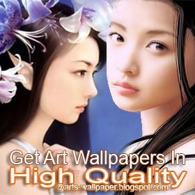 Get Art Wallpapes In High Quality