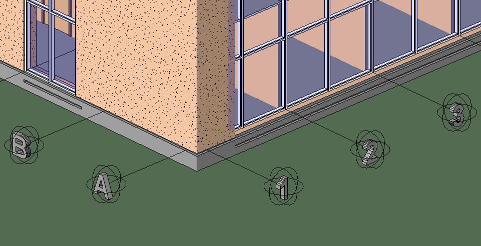 Drawing Lines Revit : Revit tutorial importing topography u evstudio architect