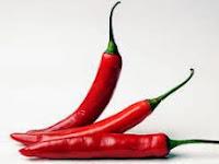 5 Manfaat Mengkonsumsi Makanan Pedas