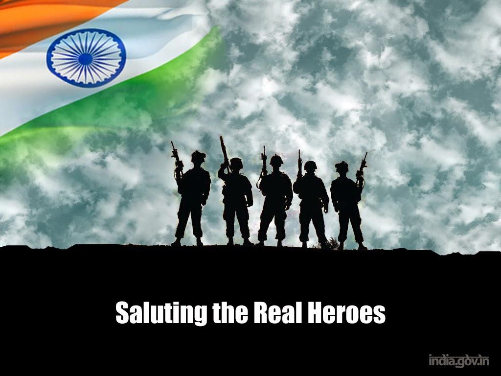 Jamane Bhar Me - Patriotic Shayari