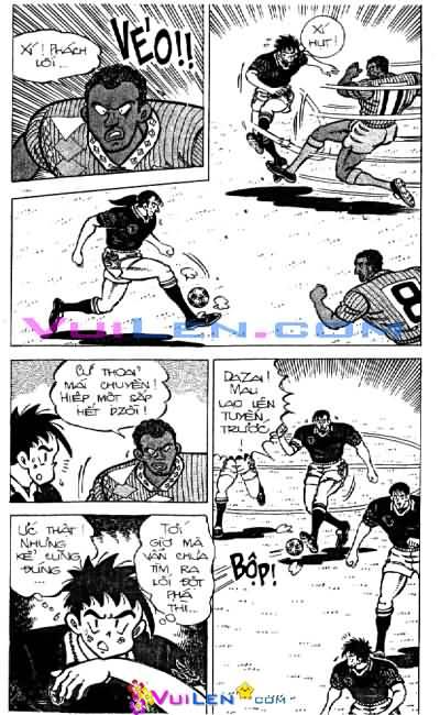 Jindodinho - Đường Dẫn Đến Khung Thành III Tập 58 page 93 Congtruyen24h