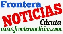 FronteraNOTICIAS Cúcuta www.fronteranoticias.com Félix Contreras, Director