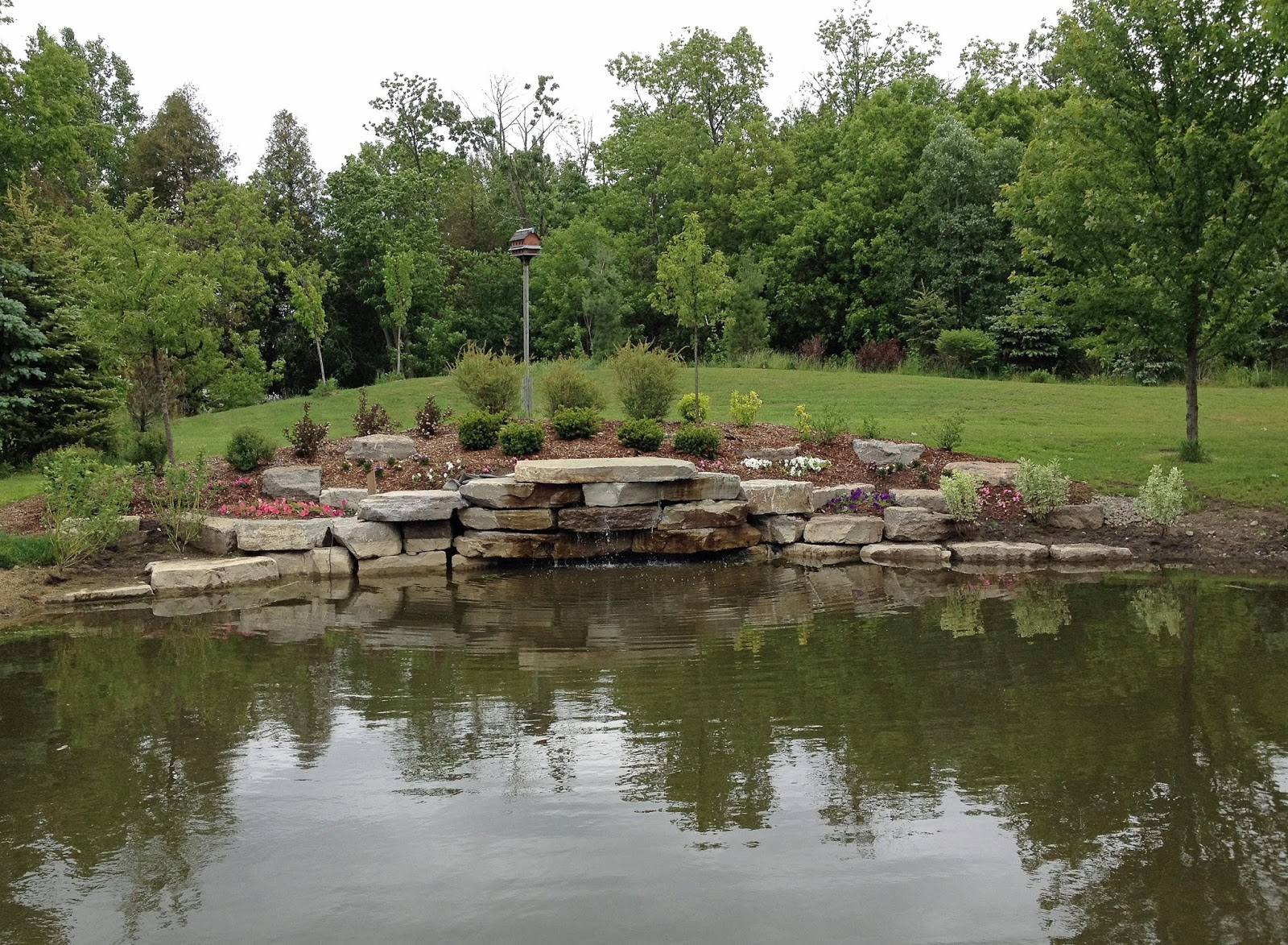 Landscape Water Features Kansas City 816 500 4198