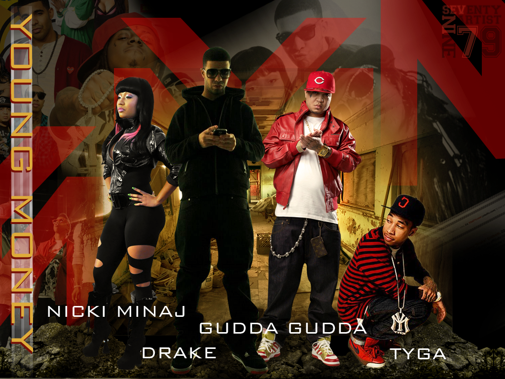 young money is my favorite music group and they are great my favorite    Young Money