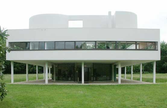 Greatest designer le corbusier technomado - Le corbusier design style ...