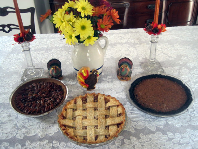 A Rolling Crone: One Grandma\'s Sneaky Shortcuts for Thanksgiving