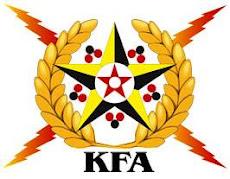 KFA Brasil - Solidariedade a RPD Coreia
