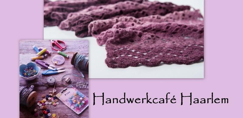 Handwerkcafé Haarlem