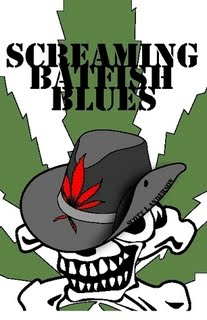 SCREAMING BATFISH BLUES