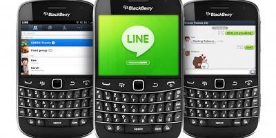 Konsumen Cerdas Membeli Blackberry