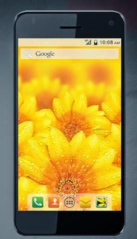 Intex Aqua Style Pro price India images