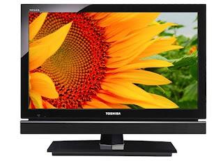 harga LCD TV 2012 terbaru Toshiba 46PB20E