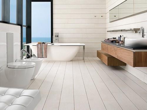 Diseno De Baños Elegantes:Coastal Bathroom Design