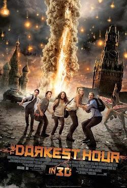 Giờ Đen Tối - The Darkest Hour (2011) Poster