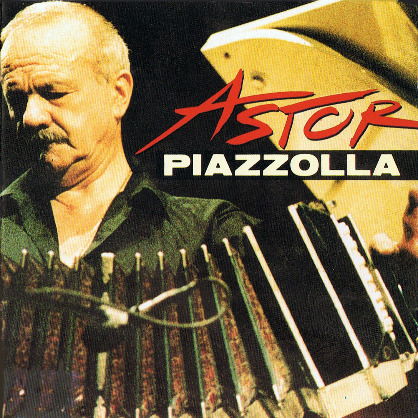 Astor Piazzolla �����