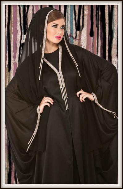 Hijab abaya