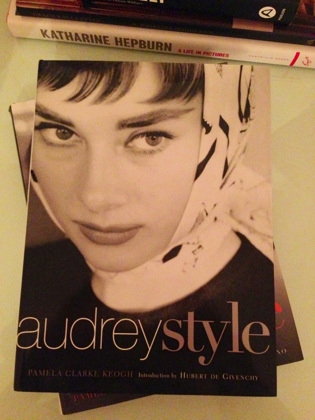 biography of audrey hepburn essay