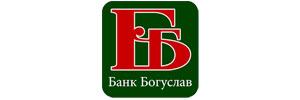 Банк Богуслав логотип