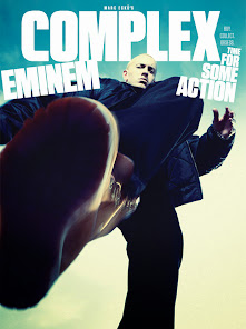 COMPLEX Magazine's Latest Issue..