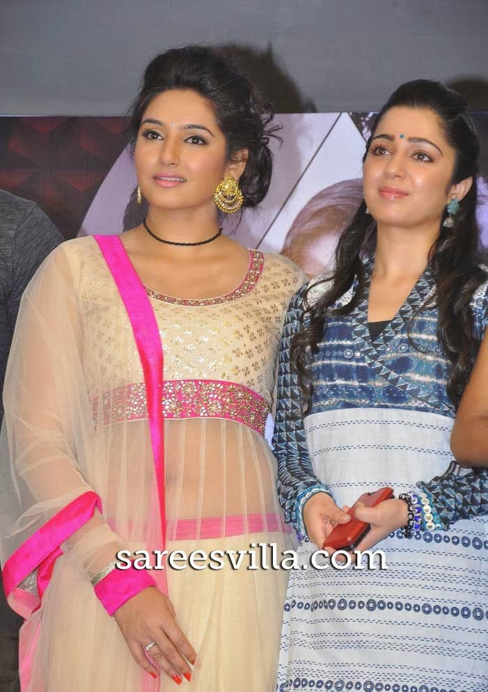 Ragini Dwivedi, and Charmme