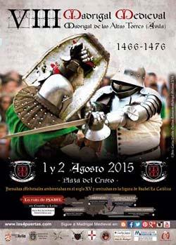Madrigal Medieval 2015