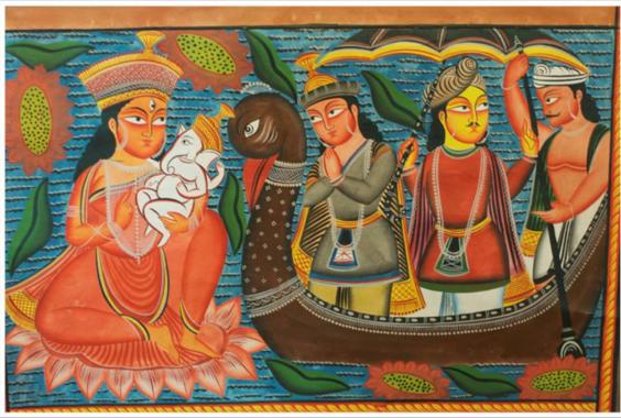 Mata Baglamukhi Devi ke Chamatkari Tantrik Mantra