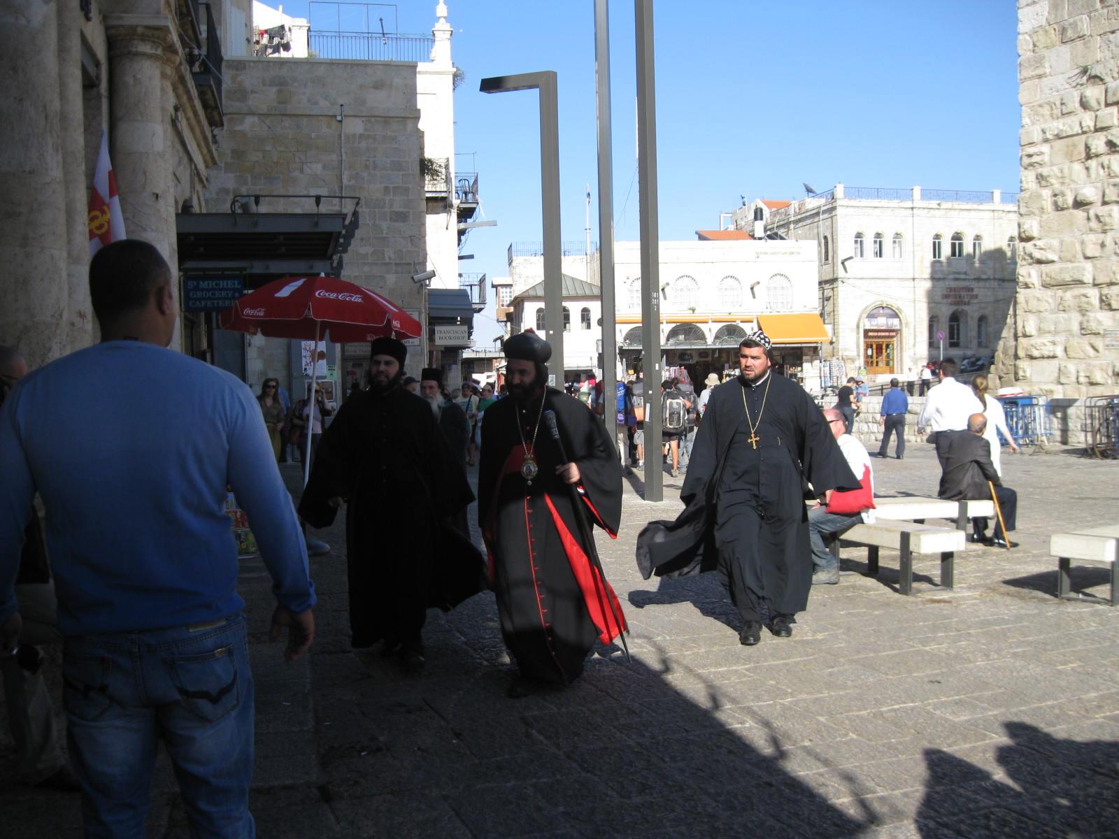 Jerusalem Hills Daily Photo May 2013