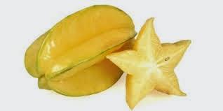 manfaat buah belimbing